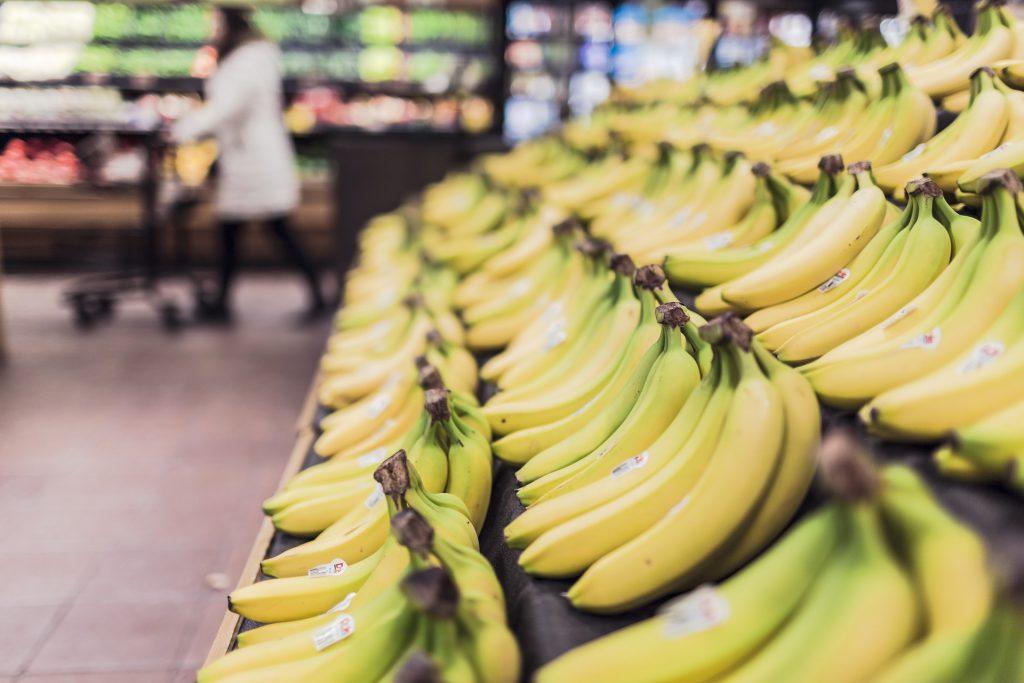Einkaufscoaching gemeinsam einkaufen mit Kunden