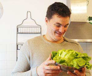 Ernährungstipps vom Ernährungsberater Paco Cremer