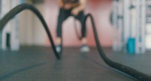 Fett verbrennen, ohne Muskeln zu verlieren – so geht's